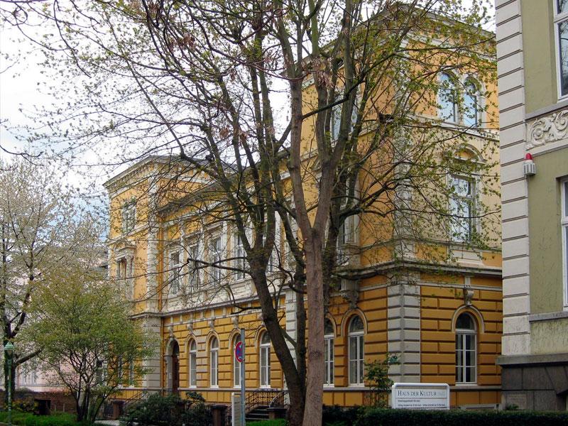 Bundesstadt Bonn (P.491)